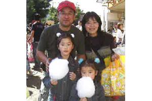 名前:鈴木幸宏 さん/お父さんの会 初代会長
